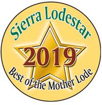 Sierra Lodestar - 2019 Best of the Mother Lode